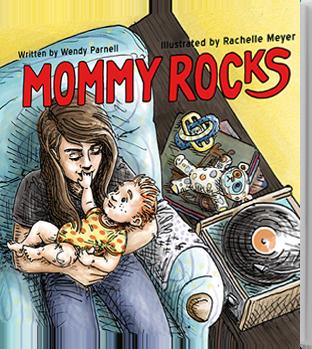 MommyRocks
